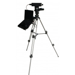 Hyperspectral Imaging System - Outdoor Field