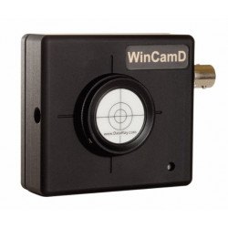 Beam Profiler WinCamD-UCD12 von DataRay