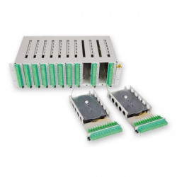 ORMPM 3U/144 Module ODF