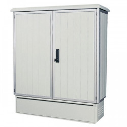 MSS AL/54 Outdoor Data Cabinet