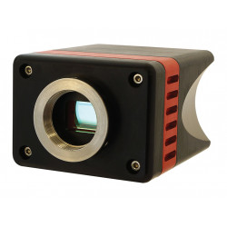 High speed SWIR camera