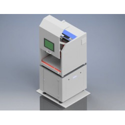Laser Processing Cell CNC/Scanner