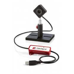 USB-Sensoren für Low-Power-Laser 25 mJ - 5 J