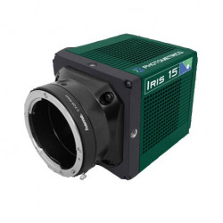 Scientific CMOS-Kamera Iris-15