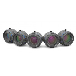 OPT Coloretto Series Line Scan Lenses