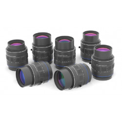 OPT Hawk Series Line Scan Lenses