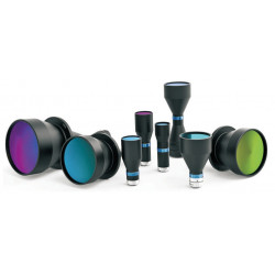 OPT TS Series Bi-Telecentric Lenses