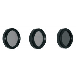 Polarizers for Lenses