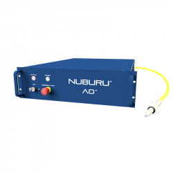 Blue high power diode laser with 200 W for material processing