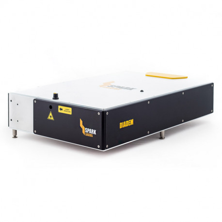 Femtosecond laser system s-pulse HR