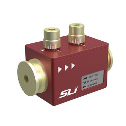 Wavelength Selector CenterLine, 621 - 703 nm, Small