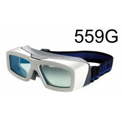 Laser Safety Goggle 720-1200 nm, Glass Filter