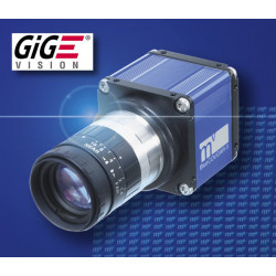 Gigabit Ethernet Camera, 0.5 MP Mono