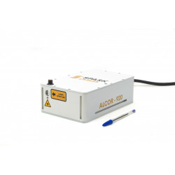 Spark Lasers ALCOR 920-4 W - Femtosecond Laser for Bio Imaging and Spectroscopy