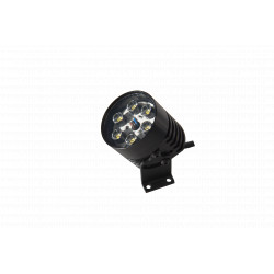 GEE-GES LED-Spotbeleuchtung
